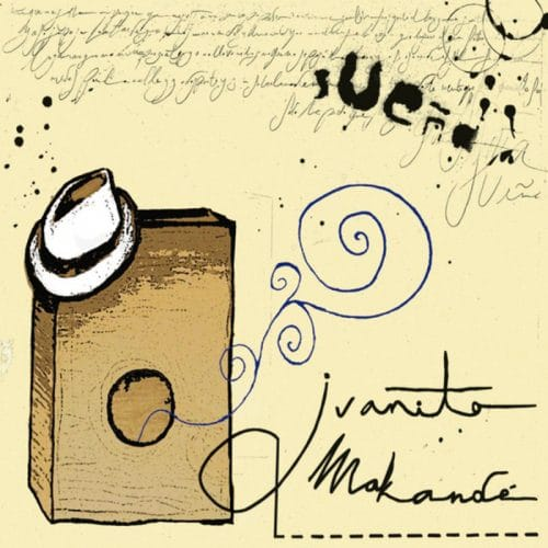 Sueña – Juanito Makandé