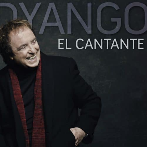 Dyango El Cantante