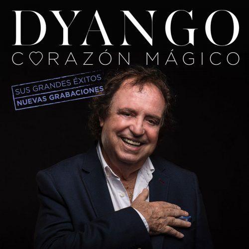 Corazón Mágico (Edicion Deluxe) - Single Dyango