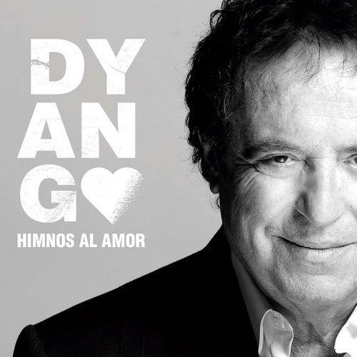 Dyango - Himnos al Amor