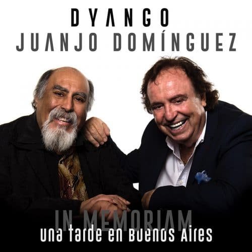 Una Tarde en Buenos Aires - Dyango