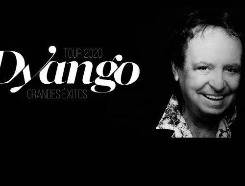 Gira Dyango sudamérica 2020