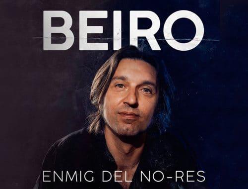 4 Octubre nuevo disco Beiro a la venta