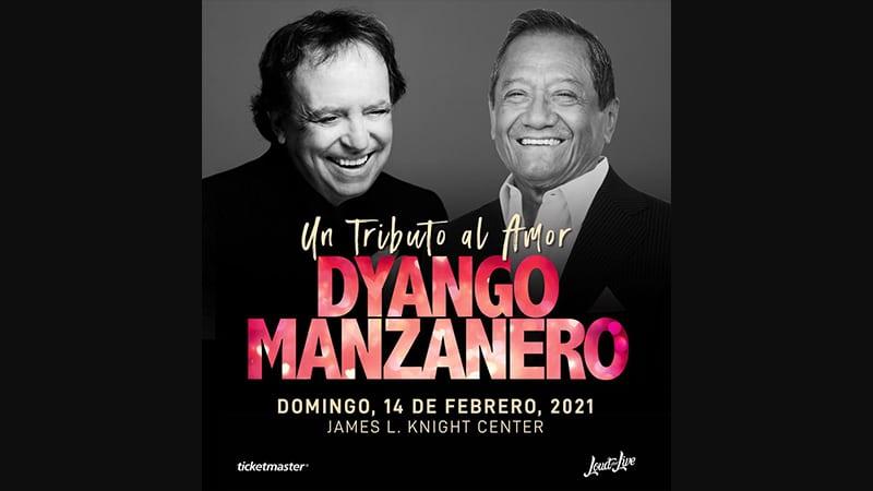 Dyango y Manzanero