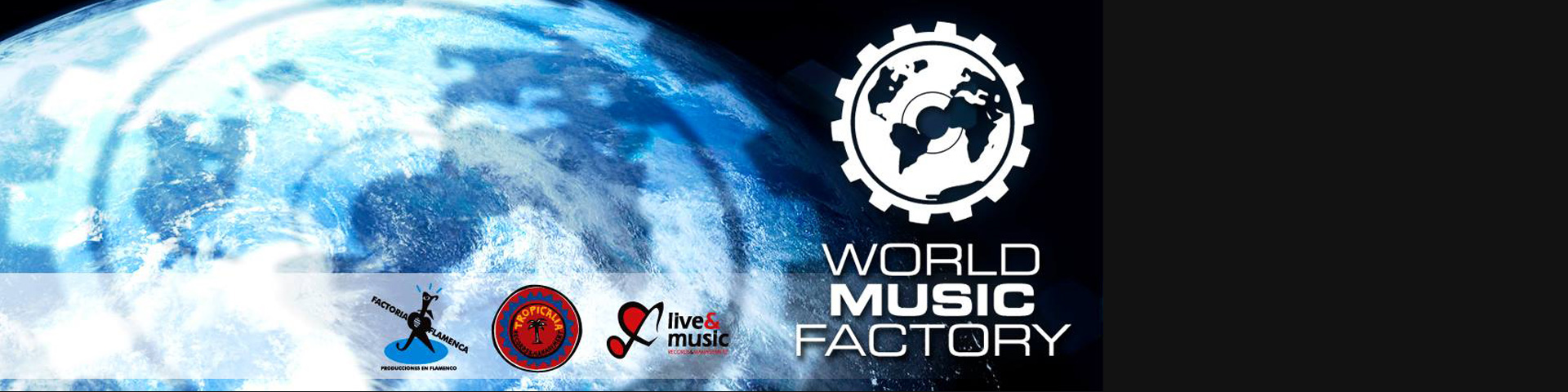 World Music Factory